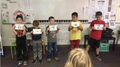 Cooperation with Math Problems