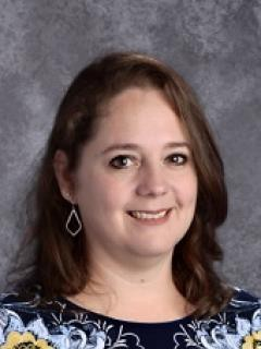 Greetings from Principal Melanie Beninga