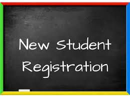 New Students to the District Only: Friday, August 10th (9:00 a.m. - 3:30 p.m.)