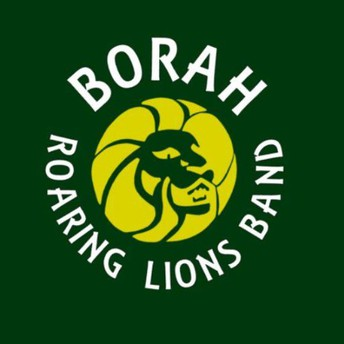 Roaring Lions Marching Band