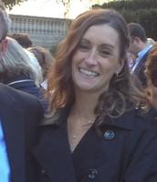 Liana Bracker- Vice President