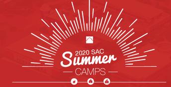 SAC Virtual Summer Camps