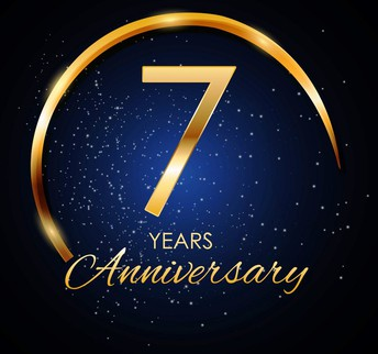 Happy 7 years Angie White at Pro Motion Rehab Inc.
