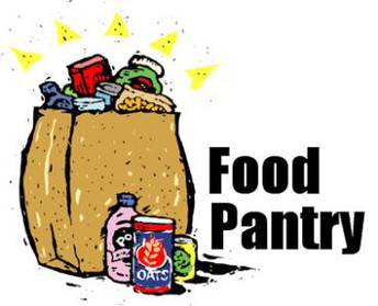 FOOD PANTRY NEWS