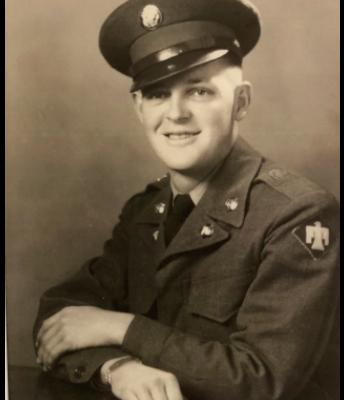 Mr. Brandon Spore's grandfather, Hansen