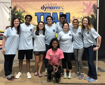 DECA at Group Dynamix