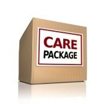 Donations Needed For Homeless Care Packages