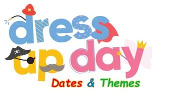 Dress-up Days