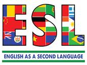 Clases de ESL/ Ingles Como Segundo Idioma