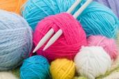 Knitting Club Sale