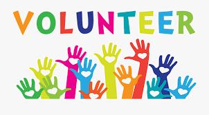 Becoming a volunteer