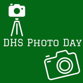 DHS Student Photos with Mare Studios