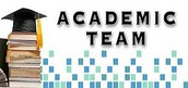 Join Academic Team