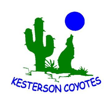 Title 1 Program at Kesterson ES