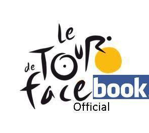 De Wielrennerij - Le Tour de Facebook