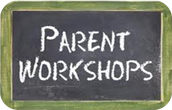 Community Outreach Parent Workshops