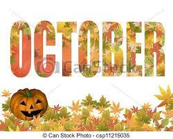 Week of October 12 - 16