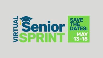 Prepare for Senior Sprint