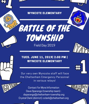 Battle of the Township