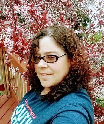 Ms. Mercado - 2nd Grade Program Assistant / Srta. Mercado - Asistente de programa de 2do grado