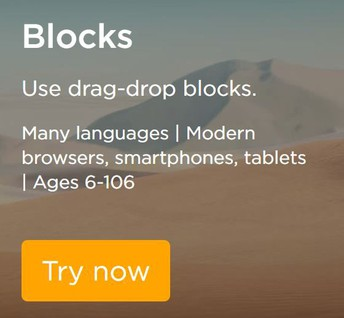 Blocks Coding