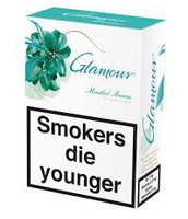 Menthol Cig Use Rising in U.S., Especially Among Young