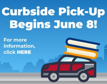 Curbside Check-out