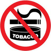 Tobacco Free/Weapon Free Campus
