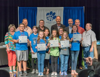 6th Grade State UIL Math and Science