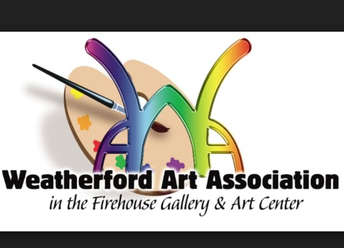 Weatherford AP art and Photography Students Win Awards!