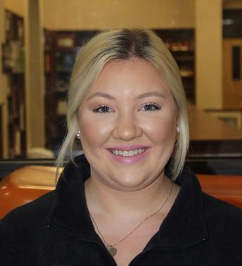 Saints Faculty Spotlight: Madison Guidry