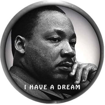 Martin Luther King Day!