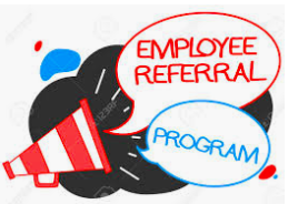 District 97 Staff Referral Program