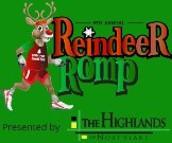 Online Reindeer Romp Registration
