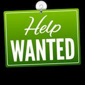 Employment & Volunteer Opportunities for Students