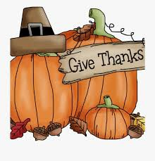 Thanksgiving Feast November 22