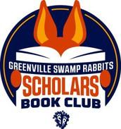 Swamp Rabbits Scholars Book Club
