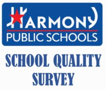 The School Quality Survey For Parents