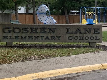Goshen Lane Elementary School