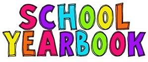 LCHS Yearbook Information