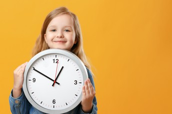 Start time data shows improved productivity and grades among students