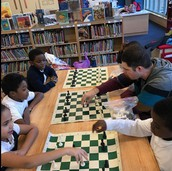 Chess Club After-school