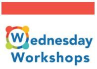 Wednesday Workshops for LOSD Elementary Students