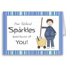 Custodial & Maintenance Employee Appreciation Week