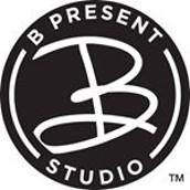 B Present Studio Study Trip