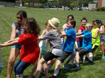Field Day Permission Slips Due 5/24