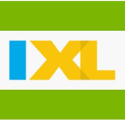 Math IXL
