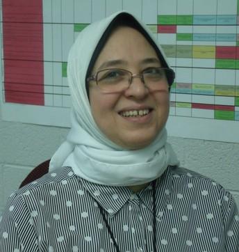 Hala Youssef