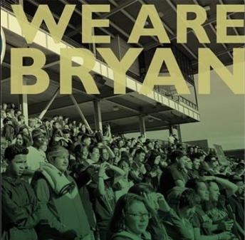 Bryan High Cross Country