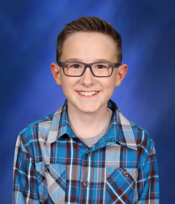 Fifth Grade -  Jakob